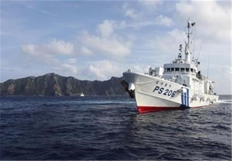 Japan on High Alert for Disputed Islands Anniversary