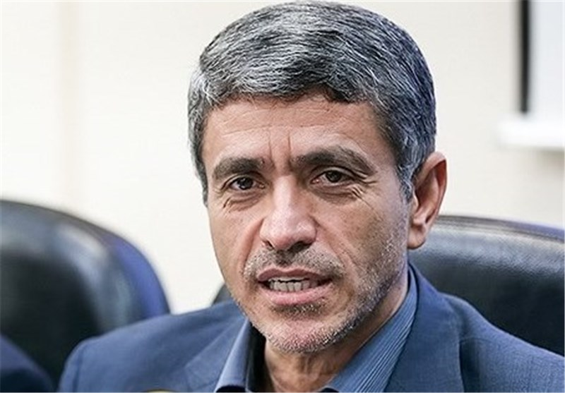 Minister: Efforts Underway to Release Iran's Frozen Foreign Assets