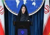 Tehran Slams PGCC for Interfering in Iran's Internal Affairs