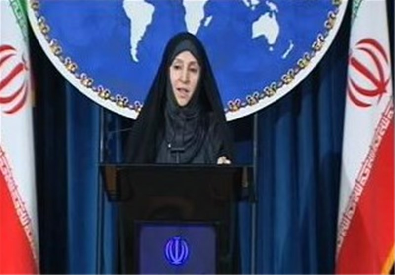 Tehran Slams PGCC for Interfering in Iran's Internal Affairs