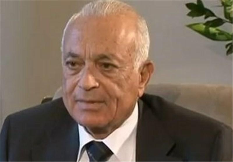 نبیل العربی
