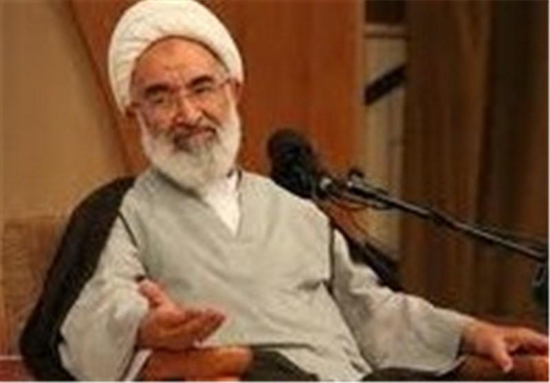 راشد یزدی در کرمان: محرم فرصتی برای تغییر سبک زندگی است