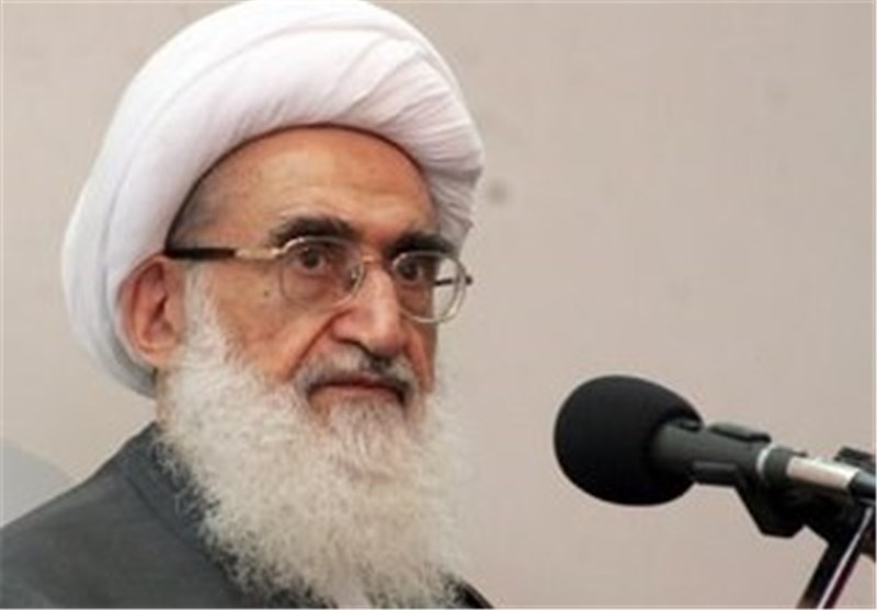 امام سفارش کردند تا خشم خود را نسبت به دشمنان اسلام خاموش نکنیم