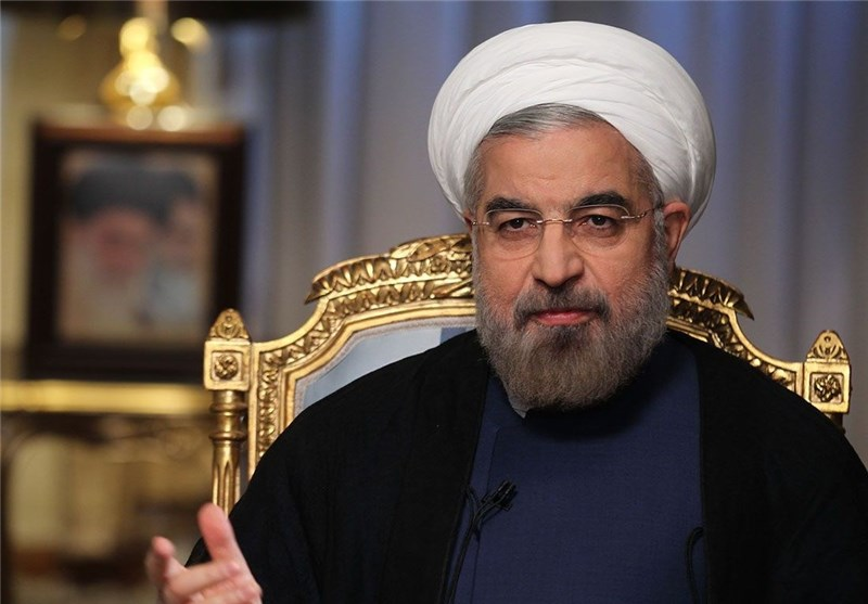 President Reiterates Iran's Right to Peaceful N. Energy