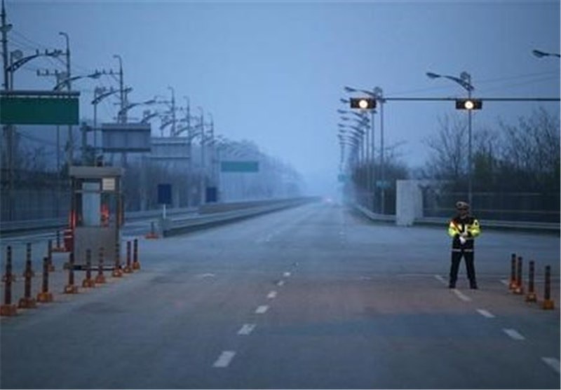 2 Koreas to Re-Open Factory Park in Trial Run