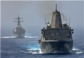 استرالیا یک ناو جنگی به خلیج فارس میفرستد