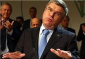 باخ: انگیزه سیاسی باعث مخالفت با میزبانی رم برای المپیک 2024 شد
