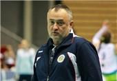 گائیچ، رئیس فدراسیون والیبال صربستان شد