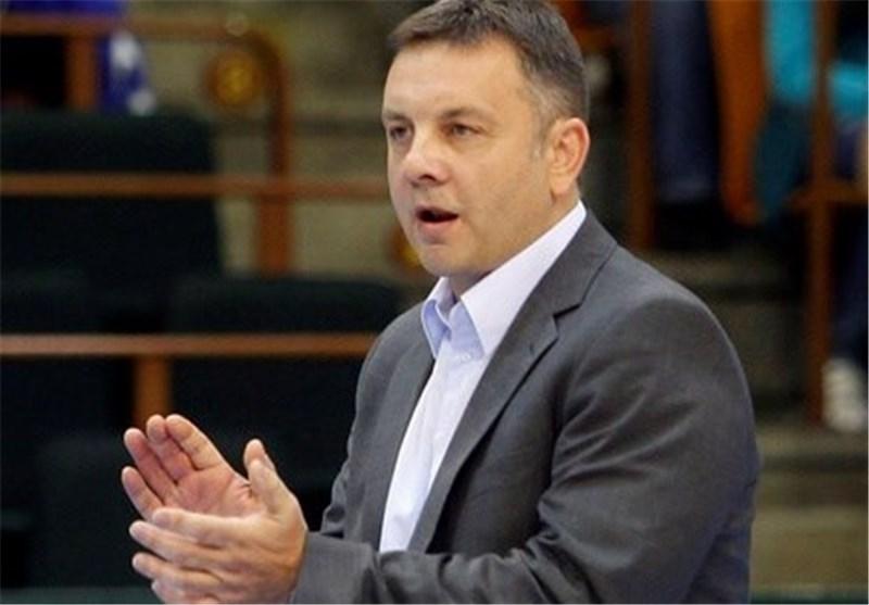 روسها به دنبال گزینه هدایت تیم ملی والیبال ایران