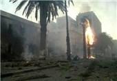 درگیریهای جنوب لیبی 27 کشته برجای گذاشت
