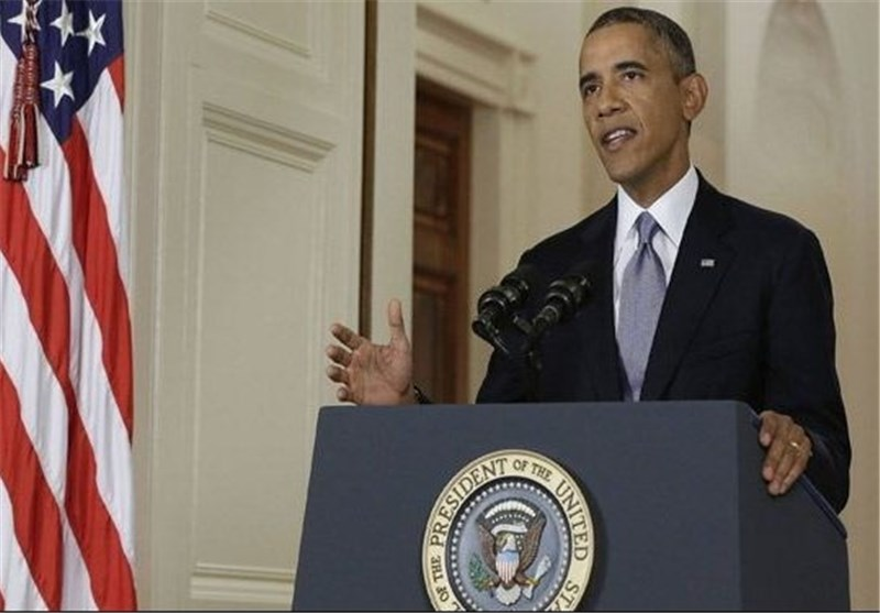 Obama Welcomes Syria Chemical Weapons Deal