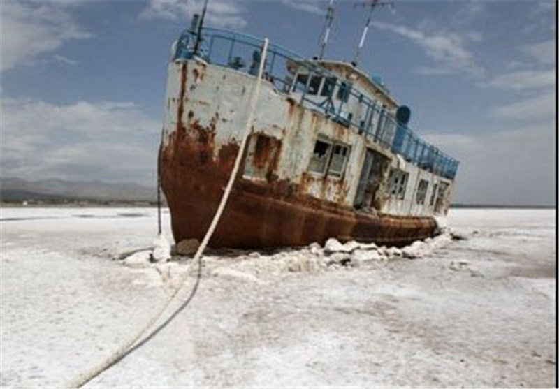Iran Draws Special Plan to Save Oroumiyeh Lake