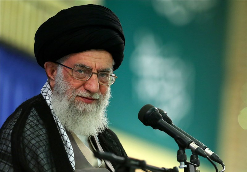 Leader Highlights Magnificence of Iran's Sacred Defense