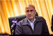 دکتر ابوالفضل روغنی گلپایگانی مدیر عامل شرکت صنایع چوب و کاغذ مازندران