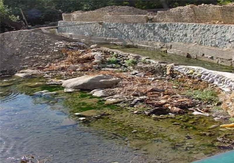 بحران کمآبی کشاورزی تالش را فلج میکند / آب منطقهای گیلان همکاری کند