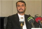 Iran's Deputy FM in Kuwait to Attend Syria Donors Conference