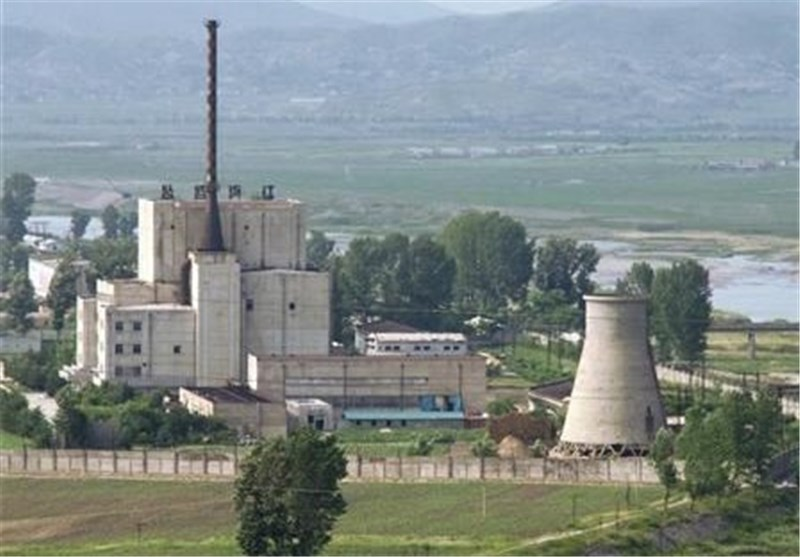 North Korea Appears to Restart Yongbyon Reactor