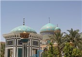500 میلیون ریال وام به بقعه امامزاده حسن شهر فیروزه داده میشود