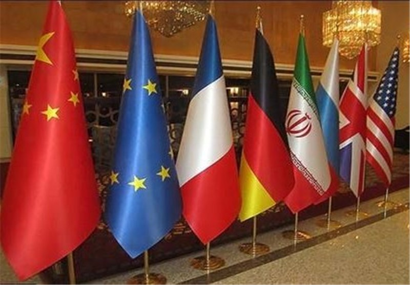 Iran, World Powers Continue Expert-Level Talks for 2nd Day