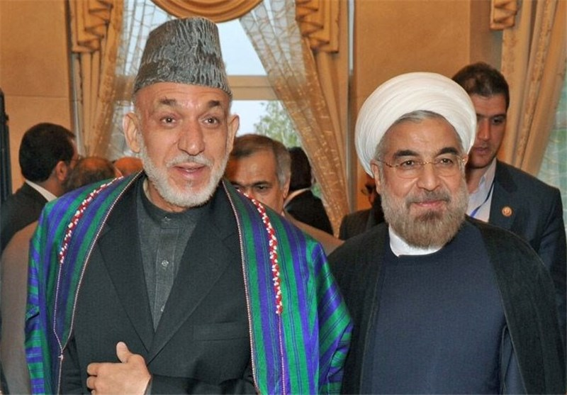 Rouhani: Foreign Presence in Region to Result in Extremism
