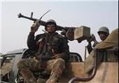 درگیری ارتش و شبه نظامیان جمهوری دموکراتیک کنگو