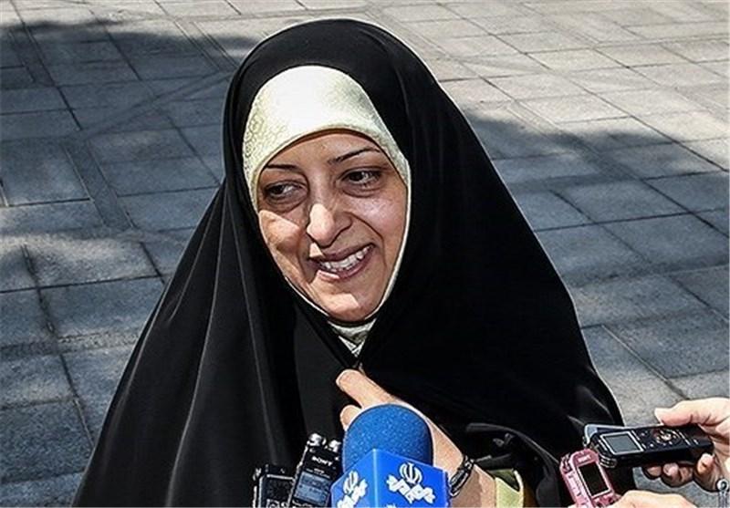 وقتی ابتکار مادر محیط زیست ایران شد/داستان ابتکار و نوه 4 سالهاش