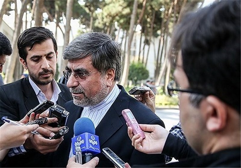 Minister Says Iran to Establish Cultural Center in China