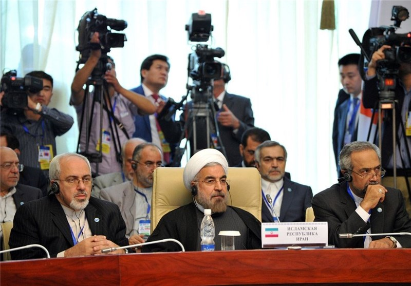 Iran Renews Call for N. Disarmament, Elimination of Chemical Arms