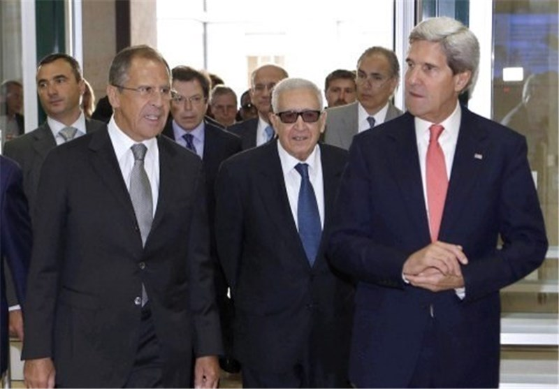 US, Russia to Push for New Syria Peace Talks
