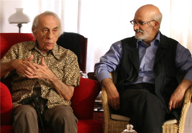جلال ستاری درگذشت