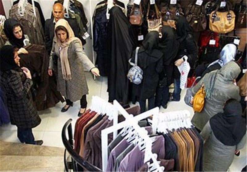 کاهش 20 درصدی قیمت پوشاک در مشهد