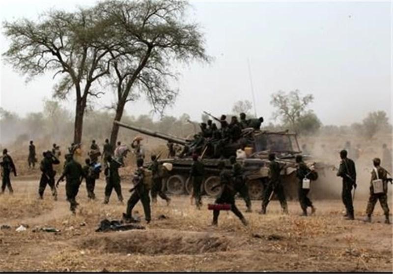 انتشار اخبار ضد و نقیض در خصوص درگیری های داخلی سودان