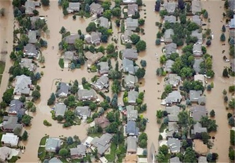Colorado Floods: Rescuers Warn of Weeks without Power