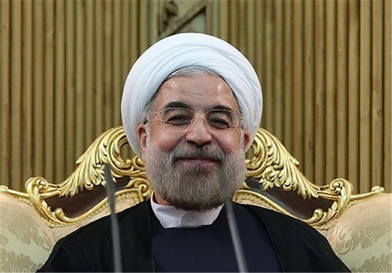 Rouhani: Meeting Obama Not on UN Trip Agenda, but Everything Possible