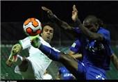 ذوب آهن میزبان استقلال در جام حذفی شد