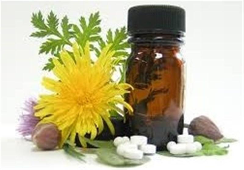 هومیوپاتی مشابه درمانی