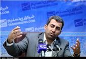 نشست خبری محمدرضا پورابراهیمی نایب رئیس کمیسیون اقتصادی مجلس در خبرگزاری تسنیم