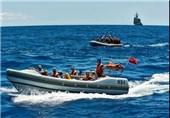 4 کشتی گارد ساحلی چین وارد آبهای مورد مناقشه با ژاپن شدند