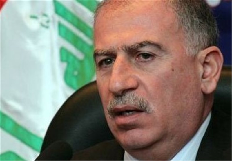 رئیس پارلمان عراق هفته آینده به واشنگتن سفر می کند