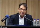 سخنرانی محمدسعید ایزدی مدیر عامل جدید شرکت عمران و بهسازی شهری