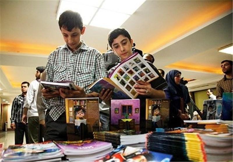 برگزاری نمایشگاه «ایراننوشت» با حضور 100 تولیدکننده نوشتافزار ایرانی اسلامی