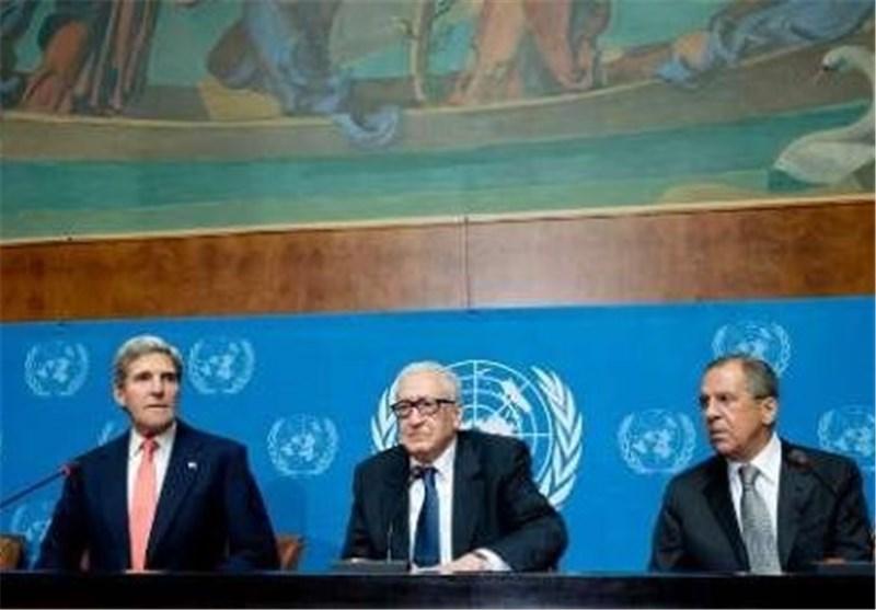 الامم المتحدة تحدد موعد انعقاد مؤتمر جنیف-2 ، وتعرب عن رغبتها بمشارکة ایران فی المؤتمر