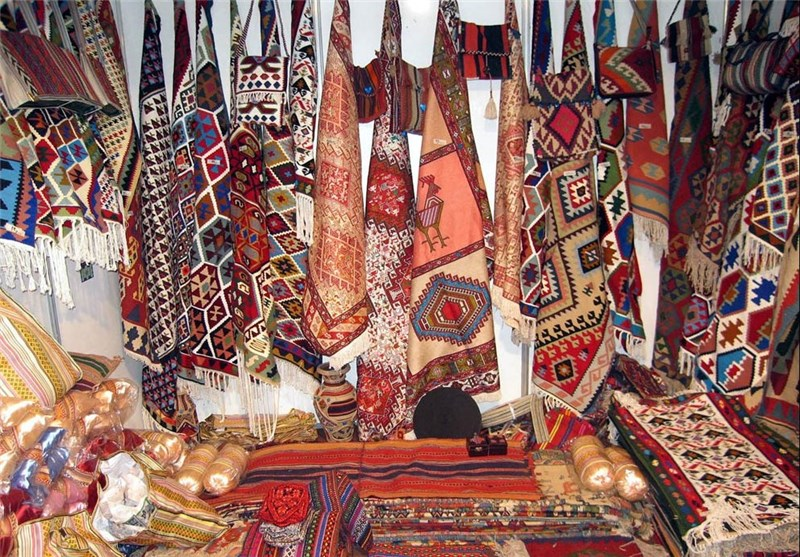 نخستین پنجشنبه بازار صنایع دستی در کرمان گشایش مییابد