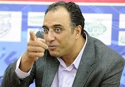 محسن صادق زاده