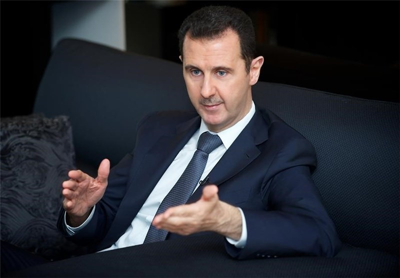 President Assad: Syria Possesses More Advanced Arms to Deter Israel