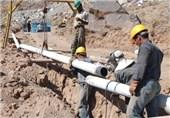 افتتاح گازرسانی به 16 روستای اسلامآباد غرب در دهه فجر