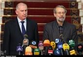 ابراز نگرانی رئیس مجلس از اقدامات تروریستی در عراق