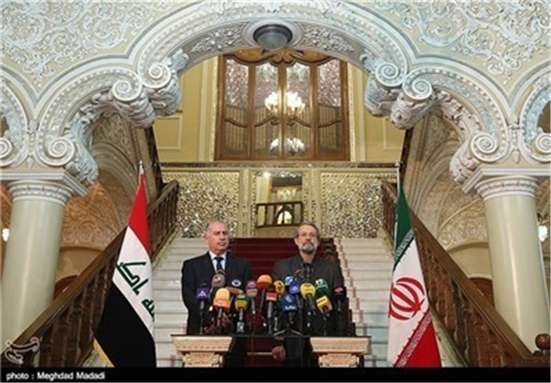 Iraq Presents 3-Article Roadmap to End Syria Crisis