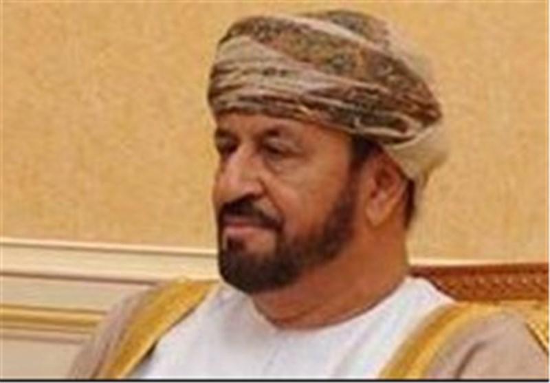 Senior Omani Defense Official Arrives in Tehran