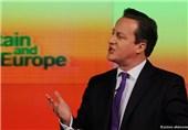انگلیس خواستار بازگشت اوکراین به سوی اروپا شد
